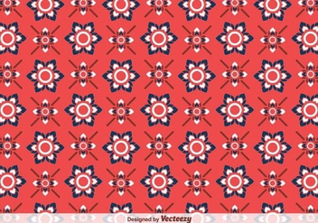 Thai Vector Pattern - vector #356321 gratis
