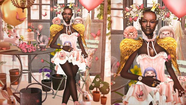 Mistress Spring - Free image #357461
