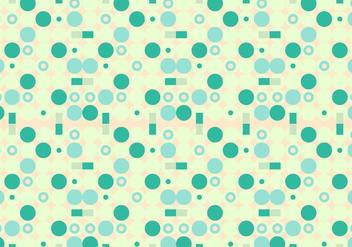 Free Green Fondos Pattern - Free vector #358001