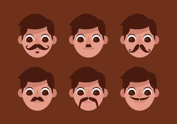Vector Movember - Free vector #358941