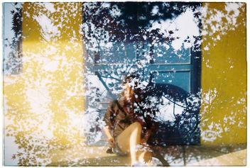 Film #swap with Amy Chu - image #360771 gratis