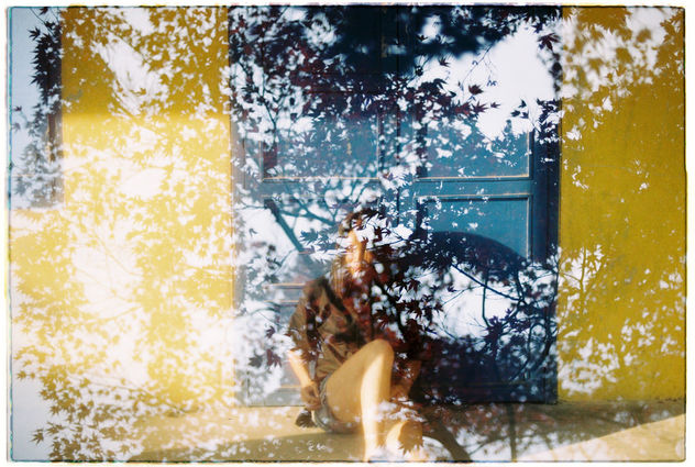 Film #swap with Amy Chu - Free image #360771