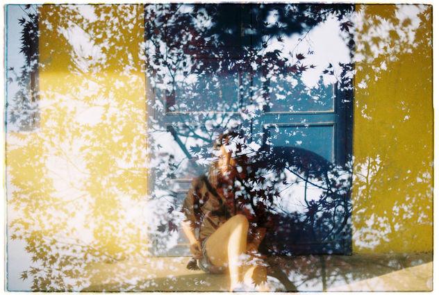 Film #swap with Amy Chu - image #360771 gratis