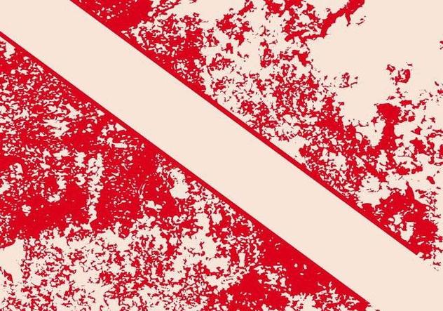 Free Vector Grunge Dive Flag - vector #360951 gratis