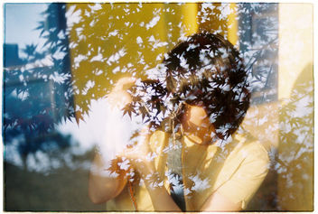 Film #swap with Amy Chu - Free image #361351