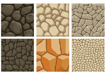 Stone Path Vector - Kostenloses vector #362161