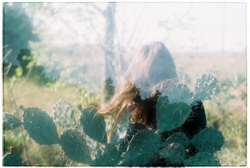 Film #swap with Amy Chu - Free image #362241