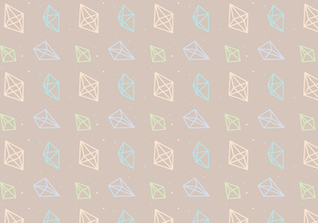 Outline Geometric Pattern - Free vector #362271
