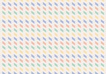 Seamless Geometric Pattern - Free vector #362901