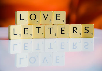 Love letters - Free image #363541