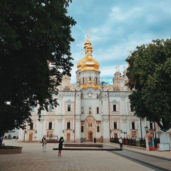 Kiev-Pechersk Lavra - Free image #363721