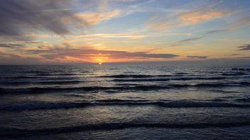 Sunset - Free image #365201