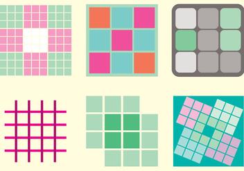 Sudoku Vector - Free vector #366761