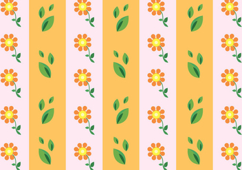 Girly Patterns 2 - vector #367191 gratis