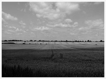 fields - image gratuit #368071