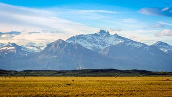 Mountain - image gratuit #369161
