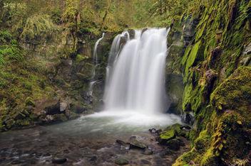 Majestic Falls - Free image #370271