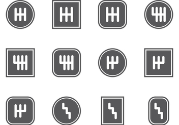 Free Gearbox Vectors - Free vector #370461