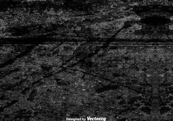 Black Grunge Texture - Free vector #371811