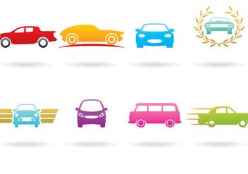 Car Logos - Free vector #373241