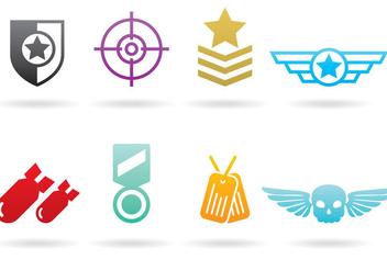 War Logos - Free vector #373471
