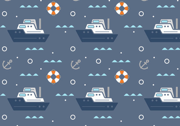 Free Nautical Vector 3 - Free vector #373951