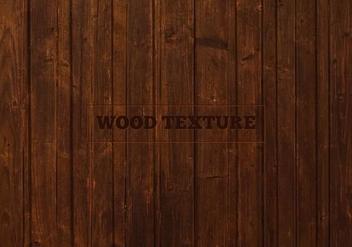 Free Vector Wood Texture - бесплатный vector #375491