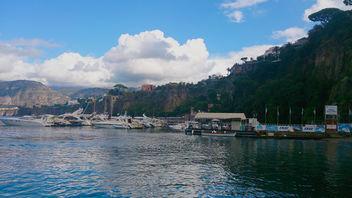 Sorrento, Italy - Kostenloses image #376431