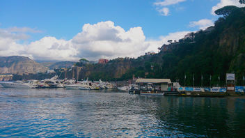 Sorrento, Italy - бесплатный image #376431