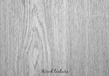 Free Vector Gray Wood Background - бесплатный vector #379021