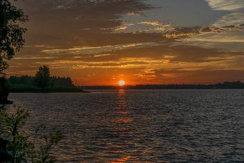 Sunrise - Free image #379941