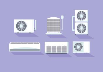 HVAC Vector - vector #380101 gratis