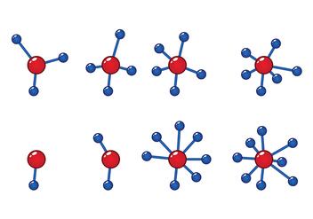 Atomium Vector 2 - бесплатный vector #380221