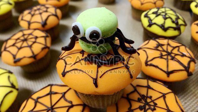Смешные миндальное печенье - бесплатный image #380491