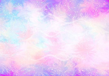 Purple Vector Pixie Dust Background - Kostenloses vector #383391