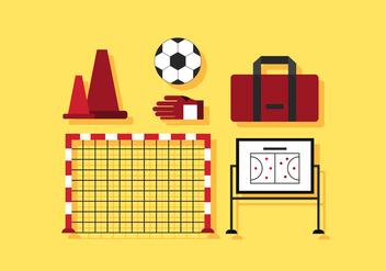 Vector Handball - vector #384501 gratis
