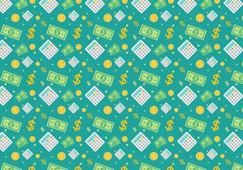 Free Dollar Vector 2 - Kostenloses vector #384901