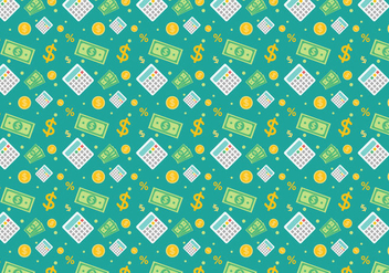 Free Dollar Vector 2 - бесплатный vector #384901