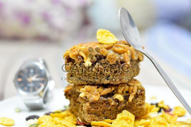 cake,toffeecake,food,dessert,cuisine -  image #385171 gratis