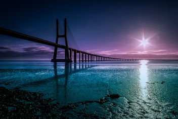the magic bridge - image gratuit #387071