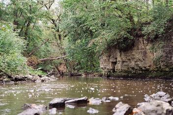 Vizla river - бесплатный image #388601