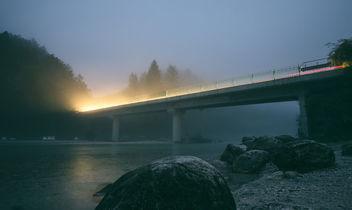 Night Stillness - Free image #388661