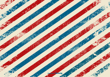 Grunge Stripes Background - Free vector #390551