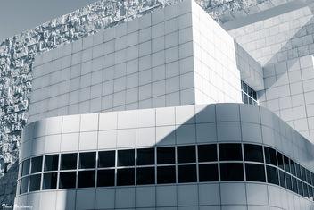 Getty Monochrome 1 - Free image #392731