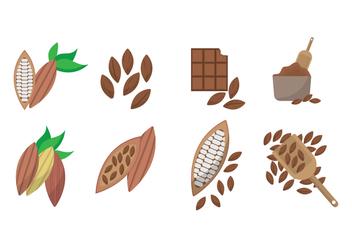 Free Cocoa Vector - бесплатный vector #393481