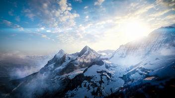 Battlefield 1 / Sky High - Free image #396301