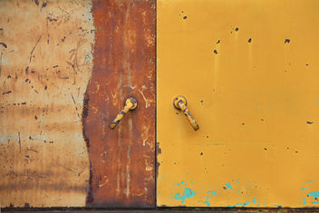 Train Doors - image gratuit #396541