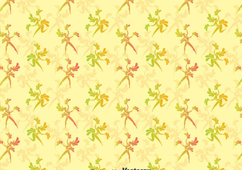 Samba Festival Pattern Background - vector gratuit(e) #396751