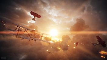 Battlefield 1 / Towards the Sun - Free image #397551