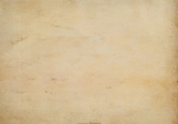 Old Paper Texture - Free vector #398751